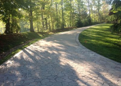 Belgard Pavers - Paver Driveway