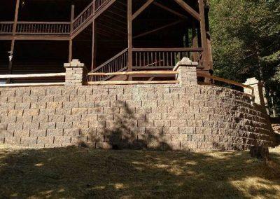 Belgard Retaining Walls - 4