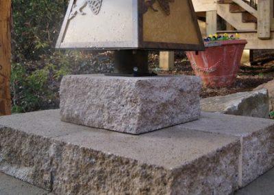 Belgard Retaining Walls - Anchor Diamond wall cap