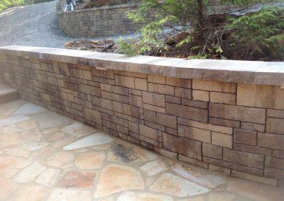Belgard Retaining Walls - Tandem Wall