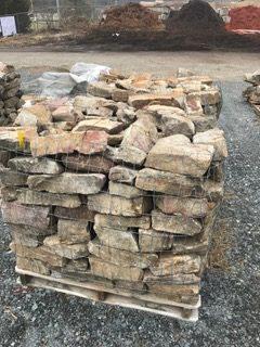 Natural Stone - Medium Stack