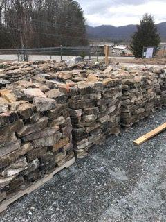 Natural Stone - Medium Stack2