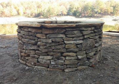 Natural Stone - Tennessee Stack
